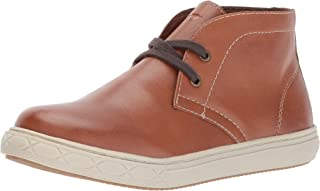 Florsheim Kids Kids' Curb Chukka Boot Jr. Oxford