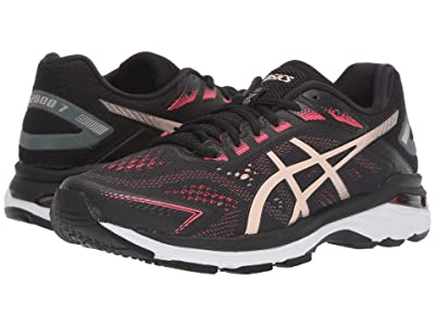 ASICS GT-2000(r) 7 (Black/Breeze) Women