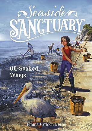 Oil-Soaked Wings (Seaside Sanctuary)