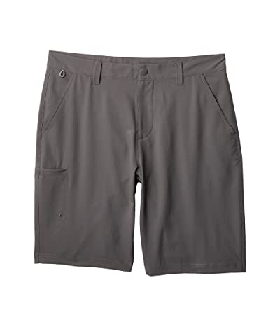 Columbia Tamiamitm Shorts (City Grey) Men
