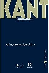Crítica da razão prática (Pensamento Humano) eBook Kindle
