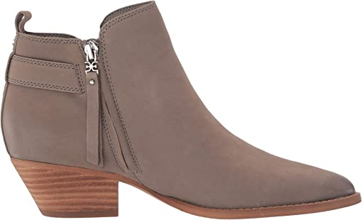 Flint Grey Goat Cocktail Nubuck