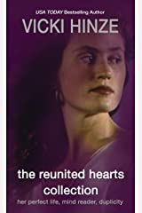 The Reunited Hearts Collection (3 Book Series) (The Reunited Hearts Series Collection (3 Book Series)) Kindle Edition