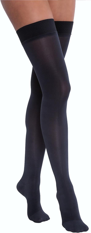 限定価格セール BSN Medical 115748 Compression Hose High 20- Closed Thigh Toe 卸売り
