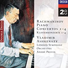 Best rachmaninoff plays piano concerto 3 Reviews