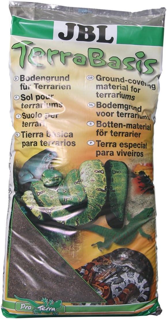 NOVOPET Terrabasis 5 L 500 ml