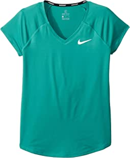 Court Pure Tennis Top (Little Kids/Big Kids)