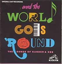 Best the world goes round Reviews