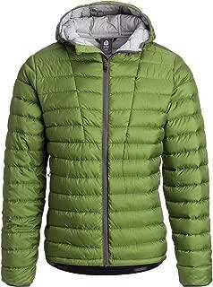 Sierra Designs Men's Whitney DriDown Hoodie, 800 Fill Winter Down Jacket
