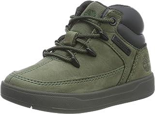 Timberland Davis Square TD Eurosprint (Junior), Sneakers Basses Mixte