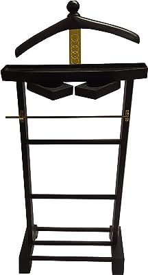 Decokraft Wood Court Stand (66 cm x 45 cm x 60 cm)