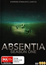 Absentia: Season One (DVD)