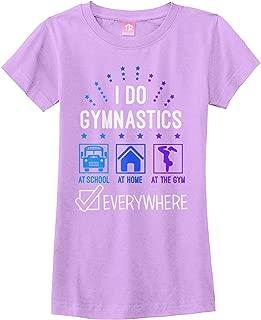 Best shirts for gymnastics Reviews