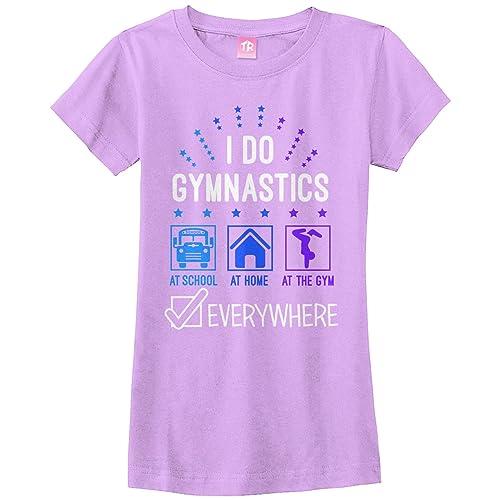 bf3e0035e Tumbling Shirt  Amazon.com