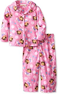 dora the explorer pyjamas
