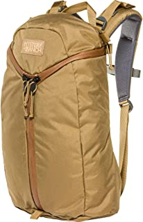 MYSTERY RANCH Urban Assault 21 Backpack - Inspired by Military Rucksacks, Coyote