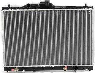 KarParts360: For Acura Legend Radiator 1991 92 93 94 1995 19010-PY3-505- (Vehicle Trim: 3.2L V6 3206cc)