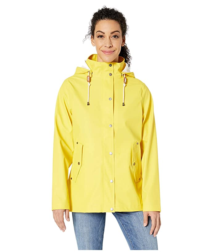 Mountain Khakis Rainmaker Jacket (Sunshine) Women