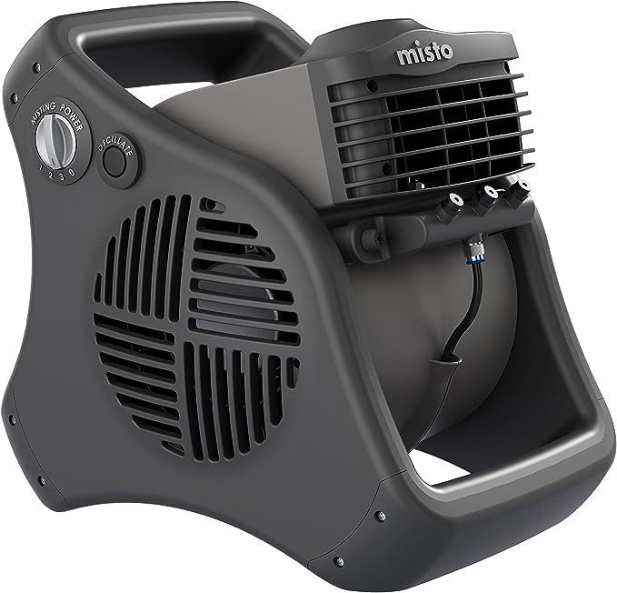 Lasko 7050 Misto Outdoor Misting Fan – The Top-Rated Misting Fan