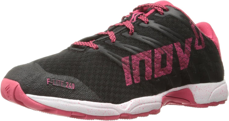 Save money Inov-8 Cheap mail order shopping Unisex-Adult F-Lite Cross-Trainer Shoe 240-U