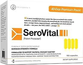 SeroVital, 160 Ct