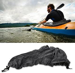 1 Stücke Wasserdicht Kajak Spritzdecke Kayak Spritzschutz Spritzdecken