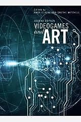 Videogames and Art Kindle Edition