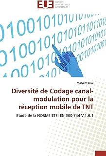 Diversité de Codage Canal-Modulation Pour La Réception Mobile de TNT (Omn.Univ.Europ.)