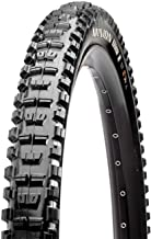 Maxxis Minion DHRpl Folding Dual Compound Exo/tr Tyre - Black, 29 x 3.00-Inch