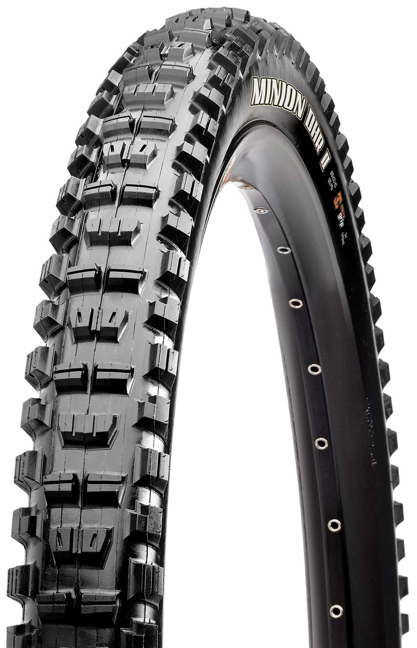 Maxxis Compound Tubeless Folding 2 3 Inch