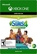 The Sims 4: Movie Hangout Stuff - Xbox One [Digital Code]