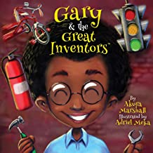 Gary and the Great Inventors: It's Laundry Day! PDF