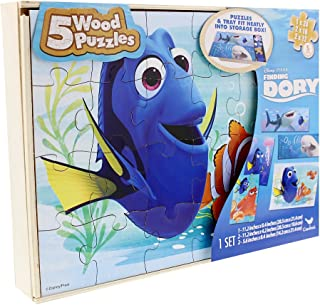 Finding Dory 40793 Kids Puzzle Set
