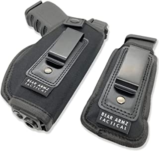 Universal IWB Holster for Concealed Carry | American Company | Inside The Waistband |..