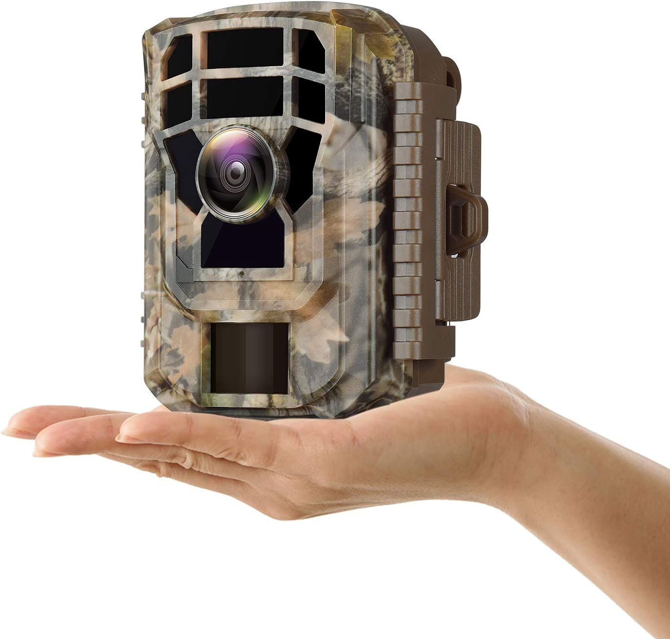 T20 Trail Camera 16MP 1080P HD Hunting Cheap Selling Night Game Vi with