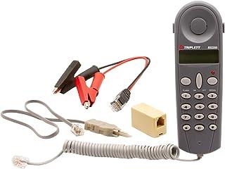 Triplett Byte Brothers Basic Telephone Test Set / Set RJ11 Adapter (BSX200)