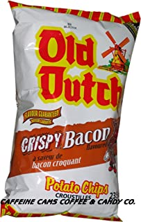 Best old dutch bacon chips Reviews