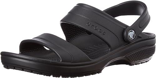 Crocs Classic, Classic, Sandales - Mixte adulte