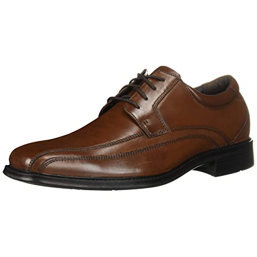 46c3ce5d1ab Dockers Men s Endow Leather Dress Oxford Shoe