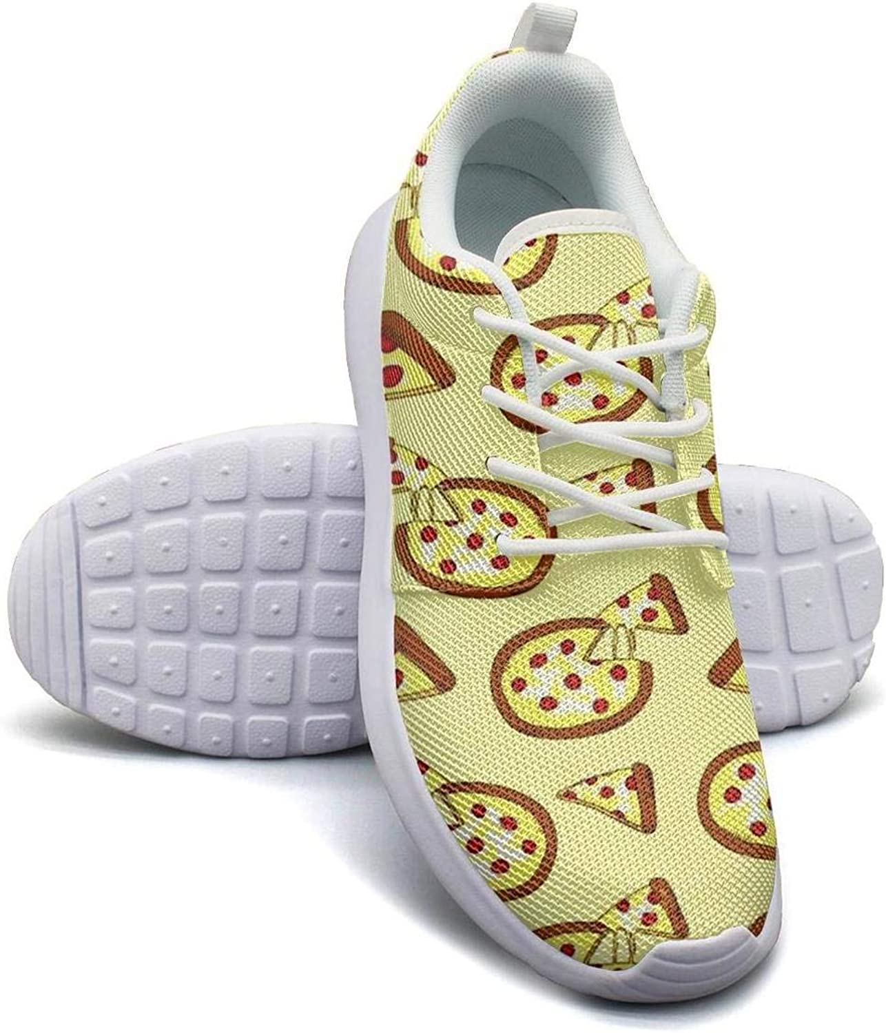 Pizza leaves Sneaker shoes for Women new Quick-Drying Comfortable Walking shoes