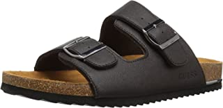 GUESS Men's Ultra Sandal