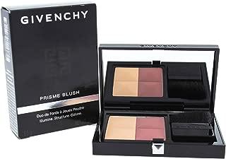 Givenchy Givenchy Prisme Blush Powder Blush Duo - #07 Wild 6.5 G/0.22 Ounce, 0.22 Ounce