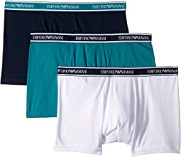 Core Logoband 3-Pack Boxer Brief