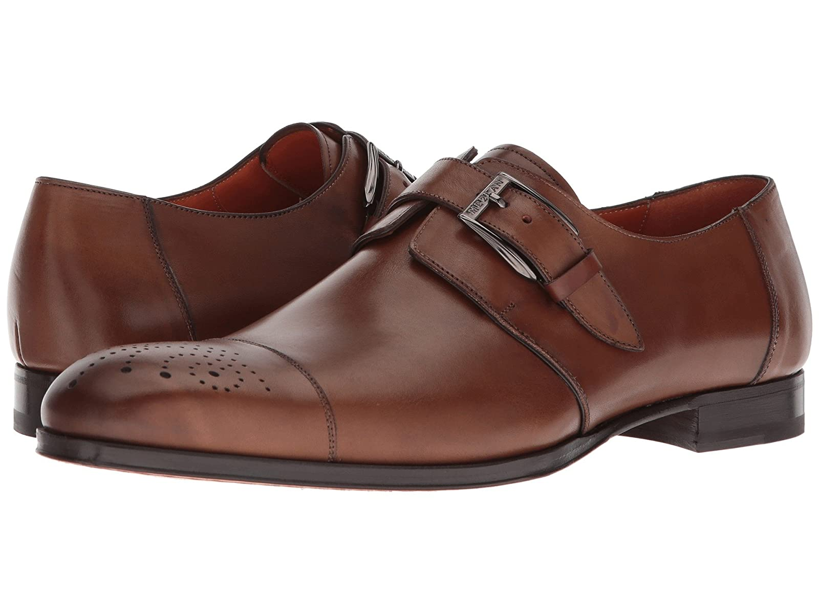 Mezlan LeuvenAtmospheric grades have affordable shoes