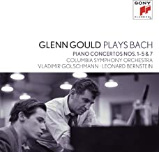 Best bach piano gould Reviews