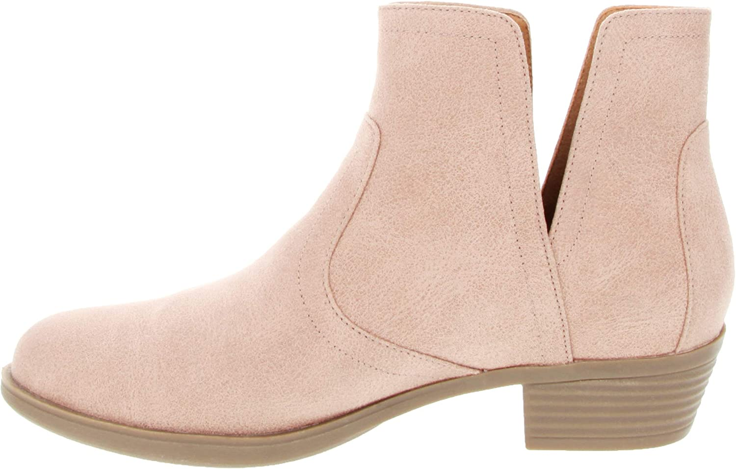 Sugar Booties for Women Treat Womens Ankle Boot