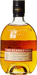 The Glenrothes Manse Reserve mit Geschenkverpackung 1 x 0.7 l
