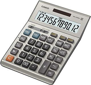 Casio DM-1200BM,Business Desktop Calculator, Extra Large Display