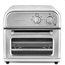 Cuisinart Air Fryer, Silver