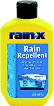 Rain-X Rain/Water Repellent Glass Treatment, 200ml, 80199200